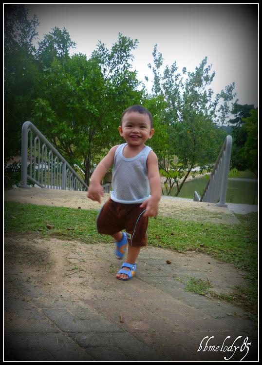 My Son Arlo