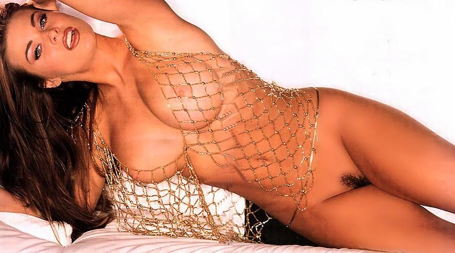 Carmen electra nude vagina