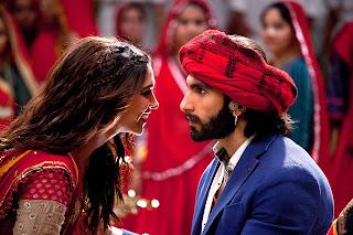 Video: Nagada Sang Dhol Song from Ram-leela | Deepika Padukone & Ranveer Singh
