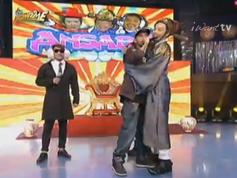 Loonie vs Ryan Fliptop on Showtime