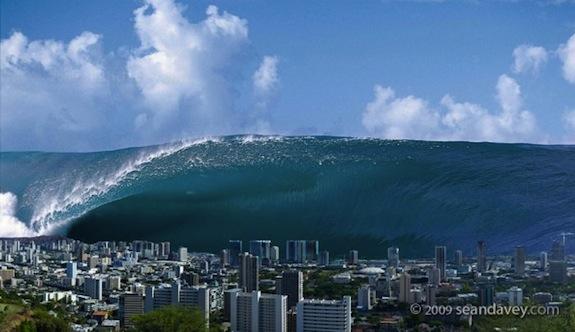 La Bomba Tsunami Hono_Tsunami