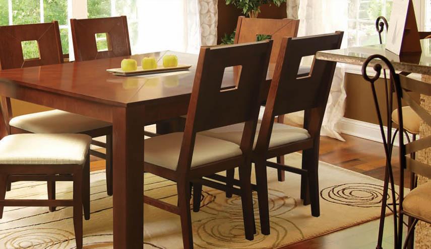 Carpinteria y muebles diaz varios comedores for Muebles diaz