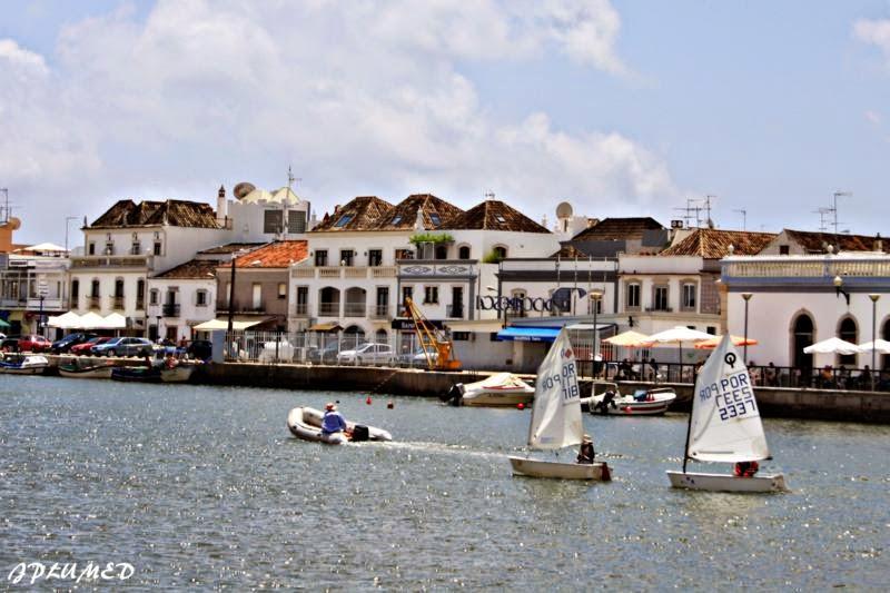 Algarve pueblos con encanto ruta 1 portugal - Lugares con encanto ...