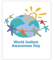 world autism awareness day ~2'4'2012