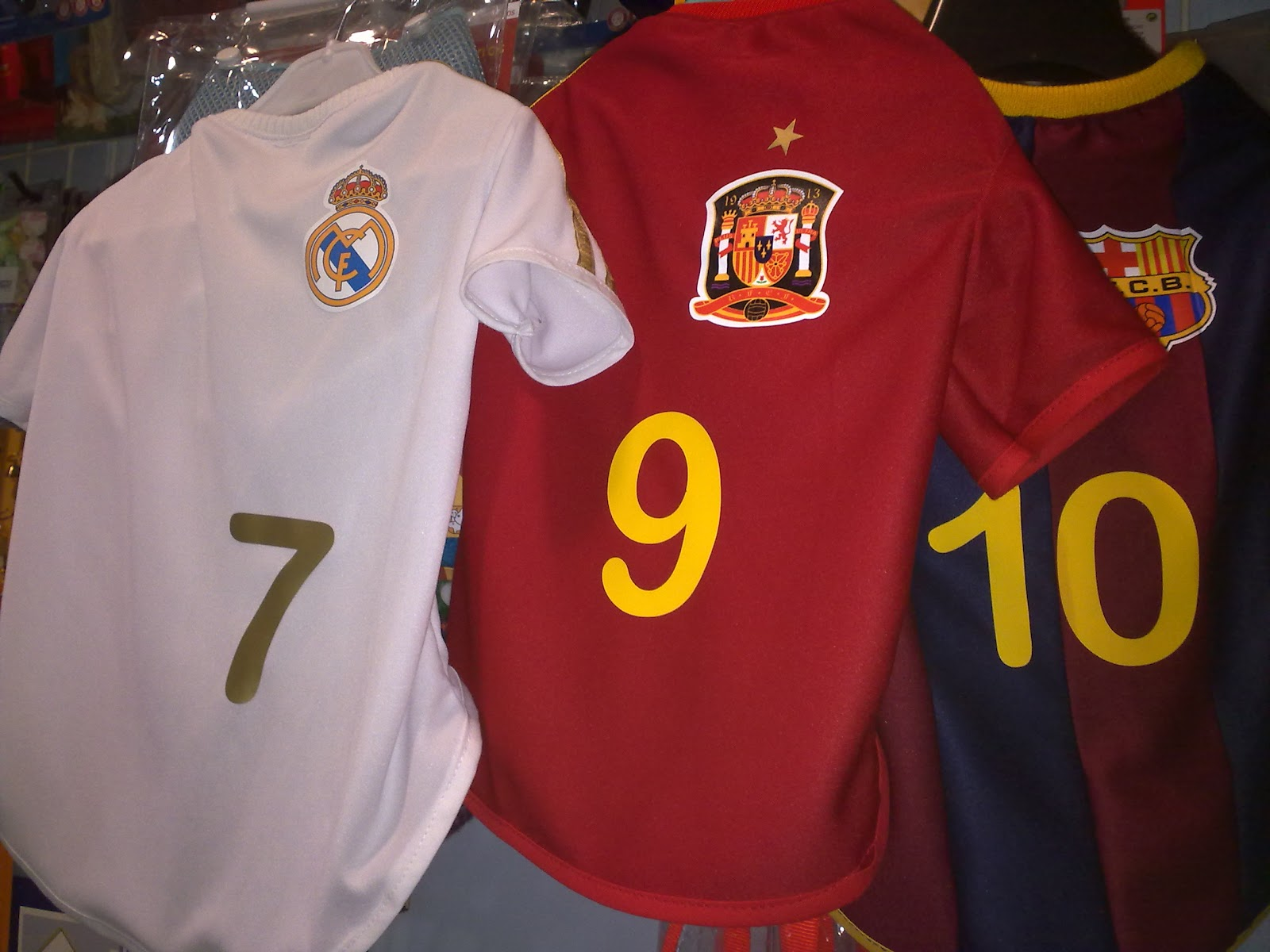 ZAMPAZAMPA  Camisetas Real Madrid 9ca3bef85ff0c