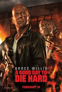 Watch A Good Day to Die Hard Trailer