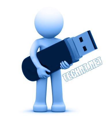 ما هي البرامج المحمولة وما هو الفرق بينها - التقنية نت technt.net