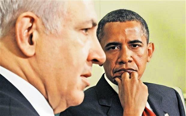 Obama e Netanyahu, atritos se agravam
