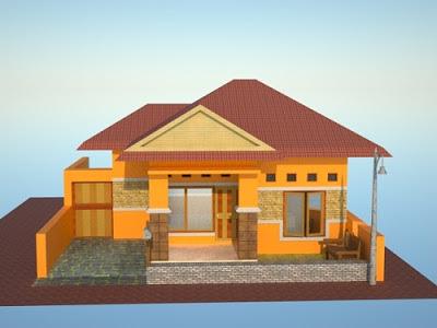Rumah Idaman Sederhana