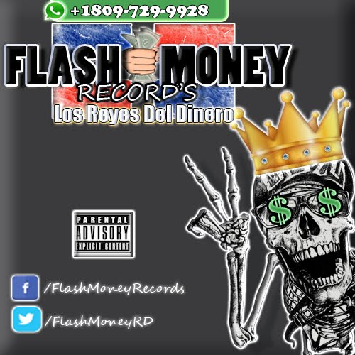 Flash Money Record's
