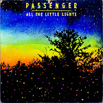 Passenger - All the Little Lights (Deluxe Edition) Cover