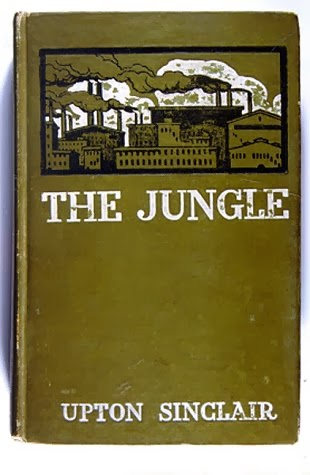 the jungle upton sinclair essay