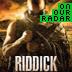Riddick Updates