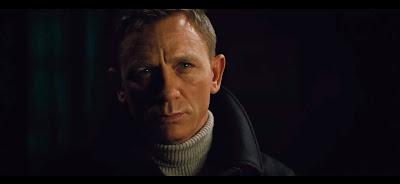 Daniel Craig sigue siendo el mismo, no son los actores los que han fallado.