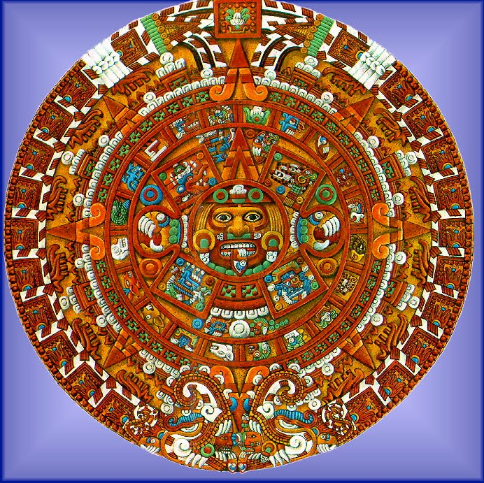 Calendar Stone Ap Art History : Ap art history the mayan culture a fascination in
