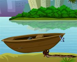 Pistas Green Island Escape Solucion