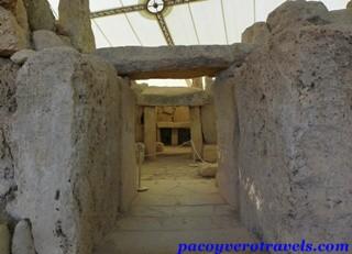 Visita a los templos de Hagar Qim y Mnajdra en Malta