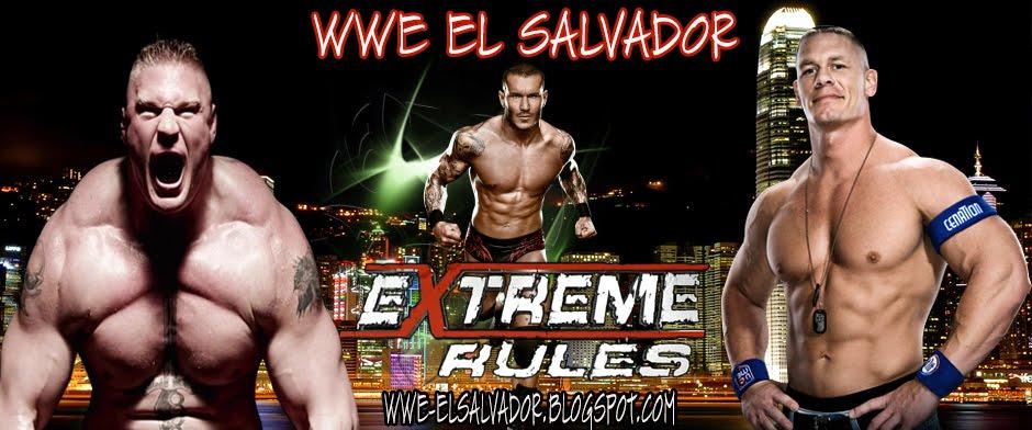 WWE El Salvador