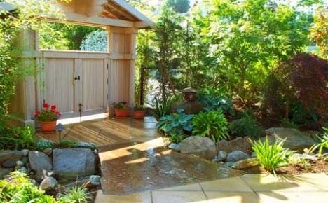 จัดสวน สวยๆ รวมการจัดสวนสวยๆหน้าบ้านเป็นไอเดียเล็ก ๆ น้อย ในการจัดสวน