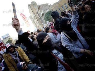 Harassmap | Nahdet El Mahrousa