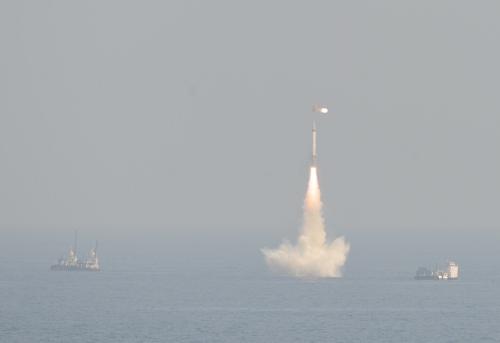 k15 sagarika missile ap heritage