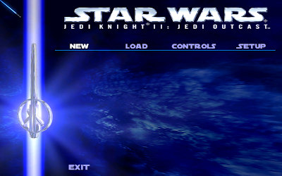 Star Wars : Jedi Knight II Touch 1.2 Apk Full Version Data FIles Download-iANDROID Games