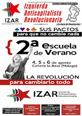 Revista IZAR (Julio-agosto)