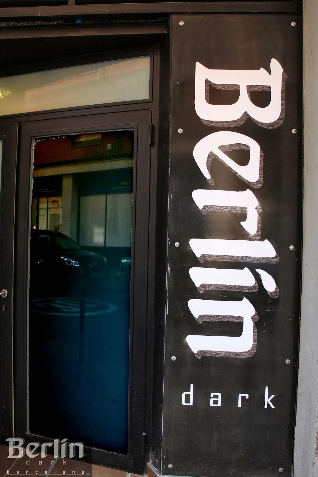 VISUAL BERLIN DARK