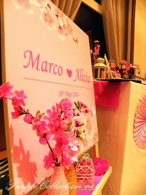 photo booth, sakura, cherry blossom, red, pink, gold, theme, wedding decoration, holiday inn kuala lumpur, glenmarie, subang, shah alam, decorator, online, website, package, affordable, bird cage, love birds, stage backdrop, red carpet, peony, welcome board