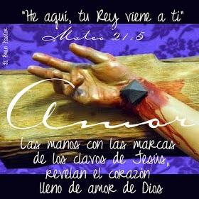 Mateo 21:5