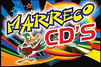 MARRECO CD`S O MORAL