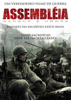 Download Assembléia: Sangue e Honra   Dublado