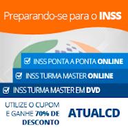 Curso para o INSS