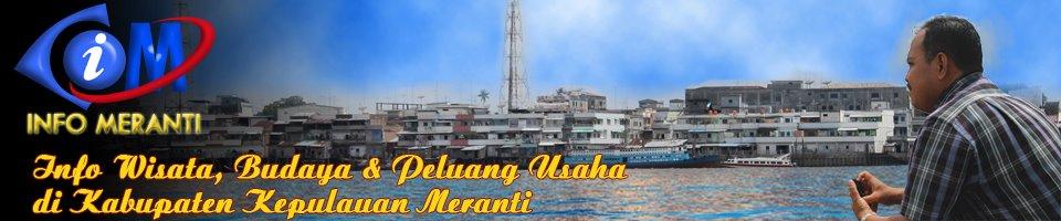 Informasi Kepulauan Meranti, Selat Panjang