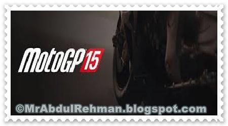 MotoGP 15 Free Download PC Game Full Version