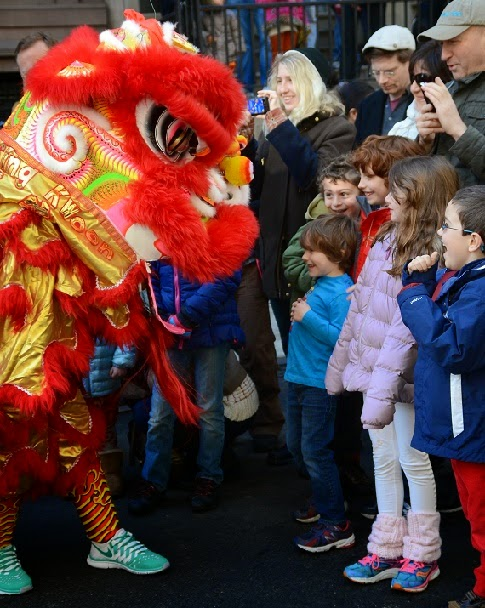 NYC chinese new year celebration 3