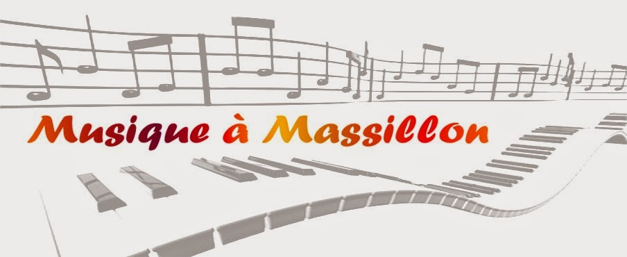 Musique à Massillon