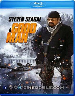 A Good Man (2014) 1080p Español Subtitulado