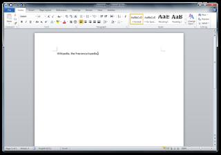 Download Gratis Microsoft Word 2010 + Serial