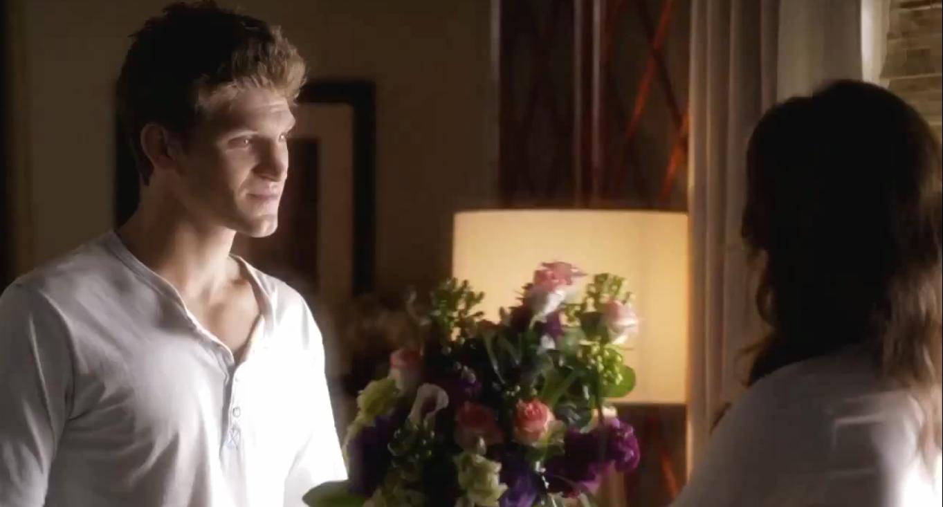 Pretty Little Liars: algunos secretos nunca mueren: Toby