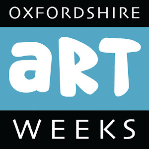 Eynsham artists are proud to be part of Artweeks