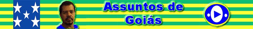 Assuntos de Goiás | Questão Brasil