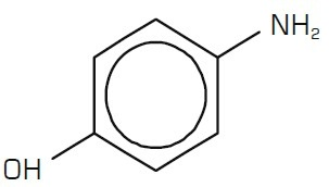 parahidroksi anilina