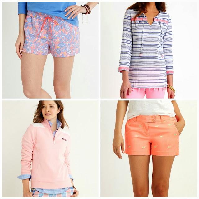 Vineyard Vines sale May 2015