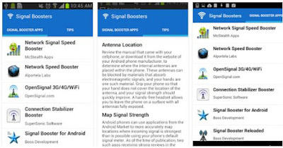 Download Signal Booster .apk