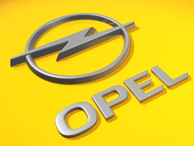 Opel Logo Opel Logo - Cars Logos