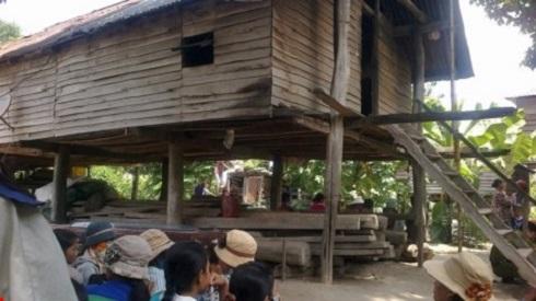 Gia Lai: Cụ bà 88 tuổi bị đâm chết dã man tại nhà