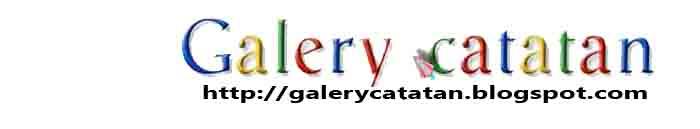 Galery Catatan