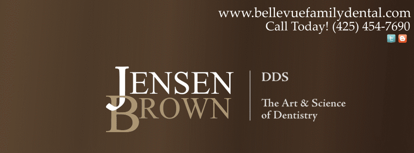Jensen Brown DDS
