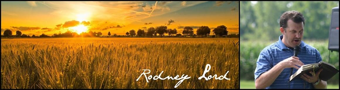 Rodney Lord